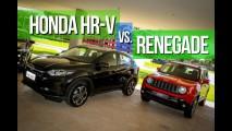HR-V é top 5 e Renegade supera up! no varejo em junho – confira lista