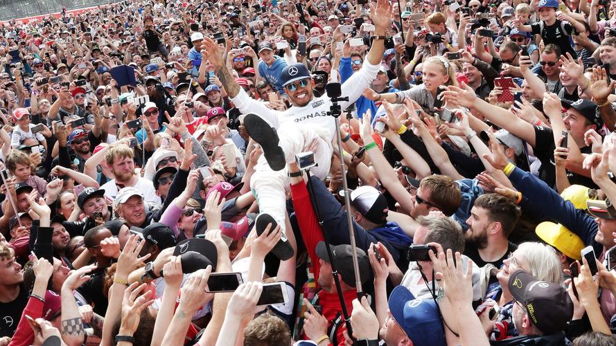 F1 Reveals Its Fan Festival For Better Spectator Experience