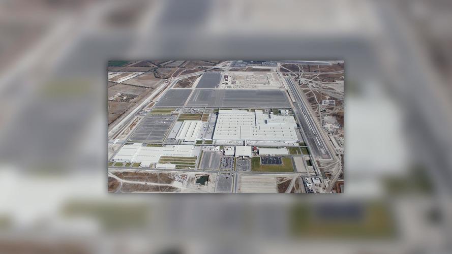 Honda Celaya Factory