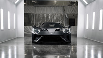 Ford GT First Delivery