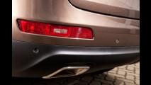 Volta Rápida: Melhor JAC até agora, T6 tem porte de ix35 a preço de EcoSport