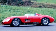 Maserati History: 1955 300S
