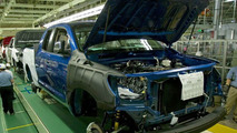 2007 Toyota Tundra Production