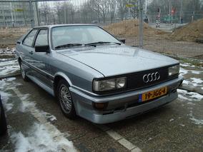 Audi Coupe GT