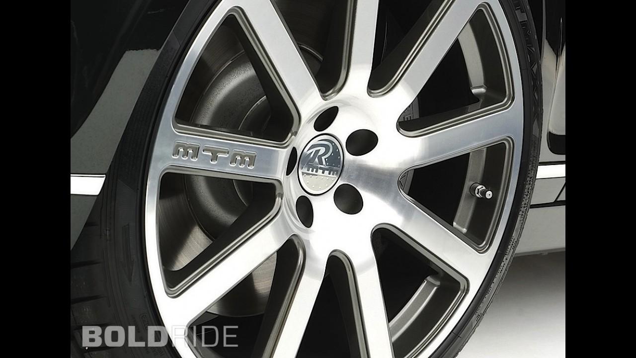 MTM Bentley Continental GTC Birkin Edition