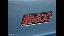 Noble M400
