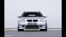 Hamann BMW 5-Series E61 Touring