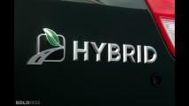 Mercury Milan Hybrid