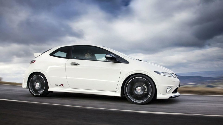 UK Honda dealers to sell official MUGEN tuning parts