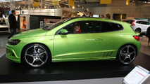 Abt VW Scirocco at 2008 Essen Motor Show