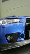 Mitsubishi Lancer Evolution X FQ-400