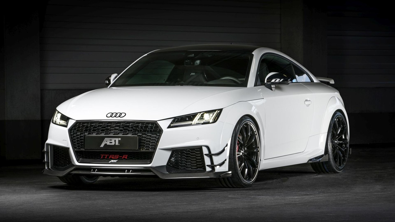 Audi TT RS-R by ABT Sportsline