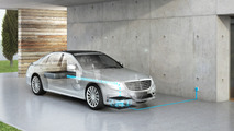 Mercedes to launch EV sub-brand to compete with BMW i, Tesla