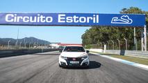 Honda Civic Type-R sets lap records at five legendary Euro circuits