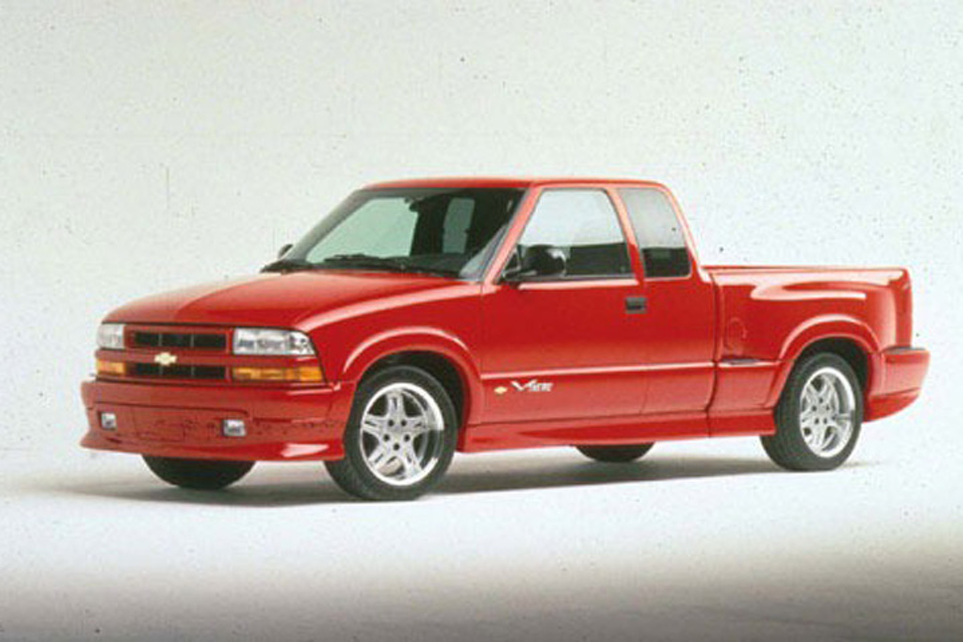 Heres why the Chevy S10 Xtreme is a future classic