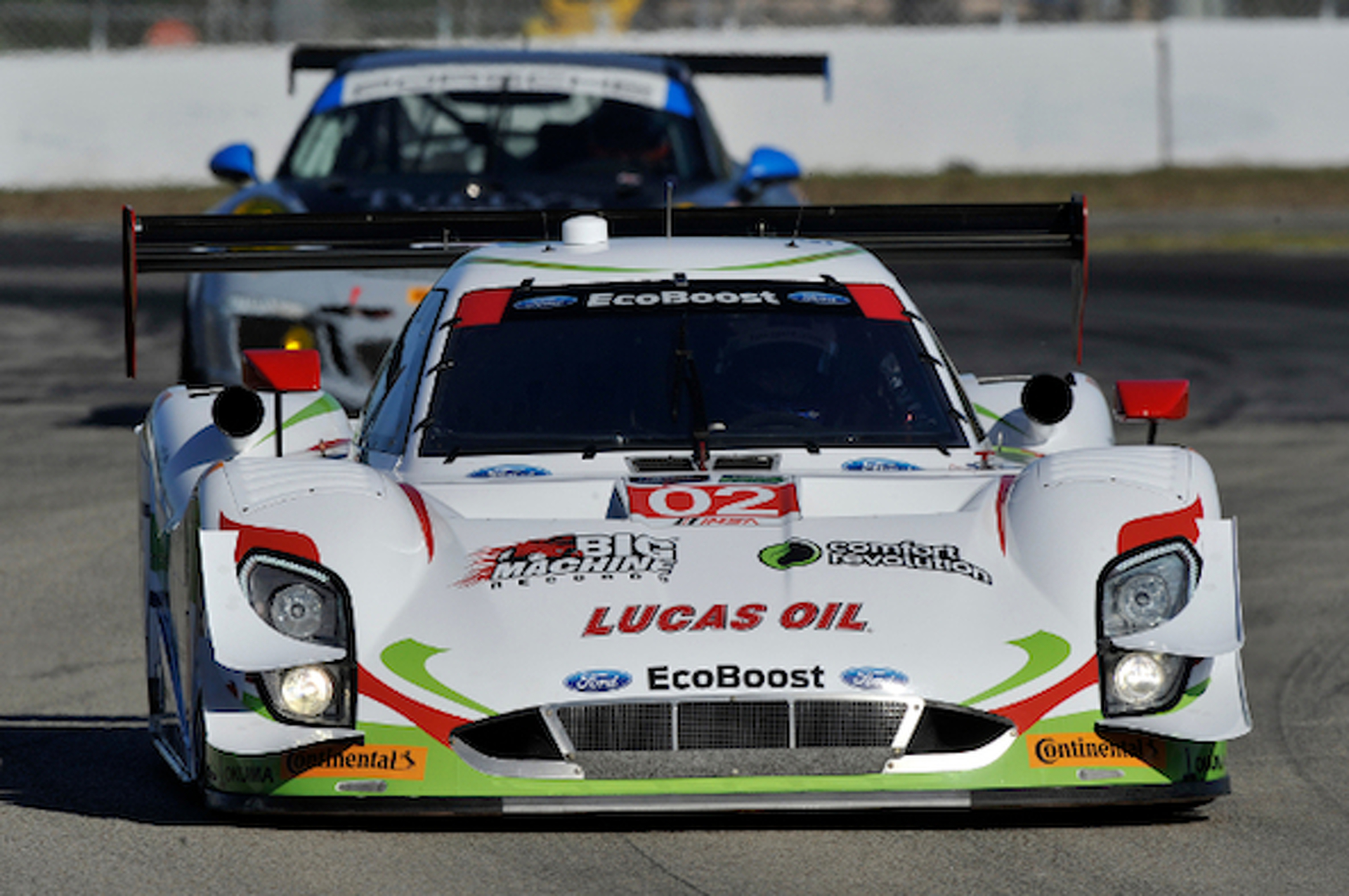 Race Recap: 12 Hours of Sebring Marred by Missed Calls and Cautions ...
