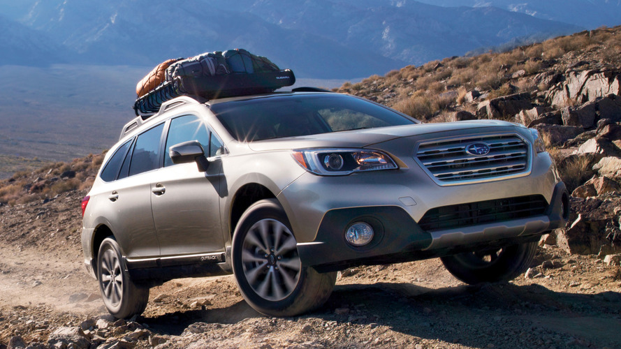 Roof racks burned extra 100m gallons of fuel last year in US