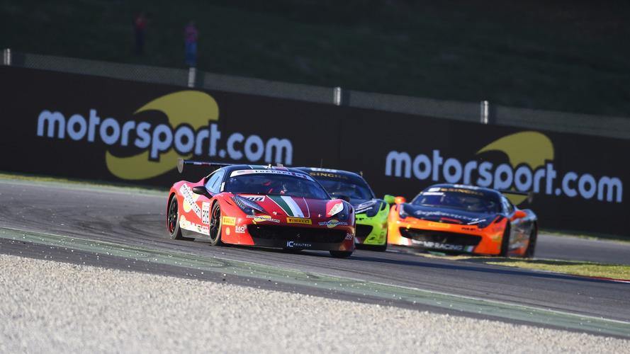 Motorsport.com dünyanın en büyük online Ferrari topluluğu FerrariChat.com'u satın aldı