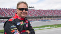 Three men arrested in beating of NASCAR driver Mike Wallace