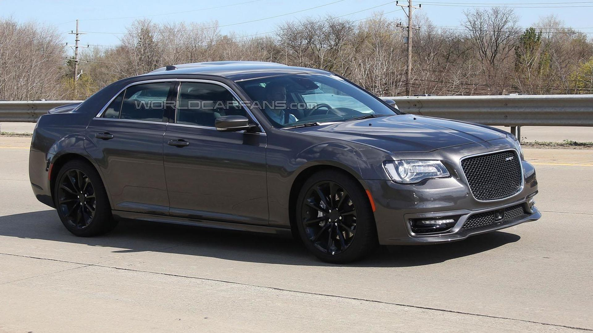2016 chrysler 300 srt not coming to united states. Black Bedroom Furniture Sets. Home Design Ideas