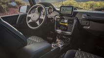 2016 Mercedes-AMG G65