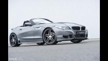 Hamann BMW Z4 Roadster