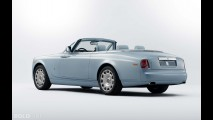 Rolls-Royce Phantom Drophead Coupe Art Deco