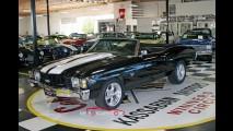 Chevrolet Chevelle 454 Convertible