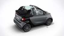 2017 Smart ForTwo with Brabus Sport Package