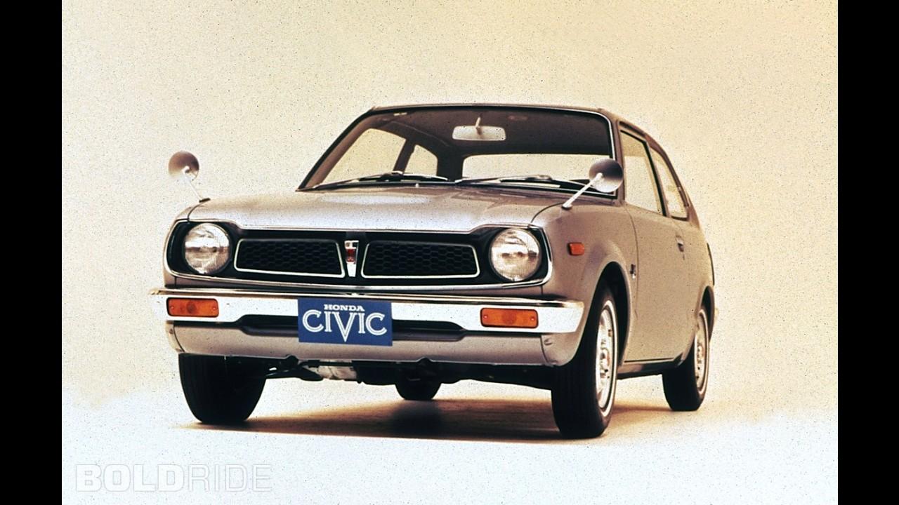 Honda Civic DX1200