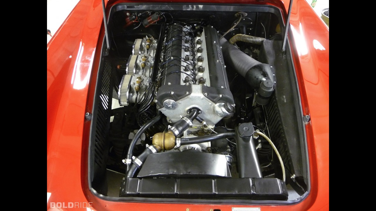 Maserati 3500 GT Coupe