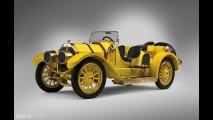 Oldsmobile Autocrat Racing Car