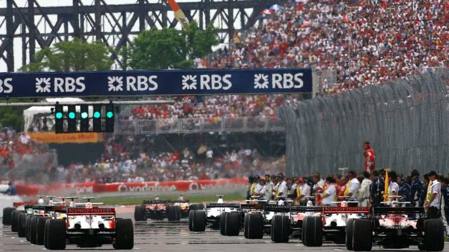 Canadian GP returns in 2010 - Ecclestone