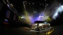 MINI Cooper JCW by CoverEFX - 07.2.2011