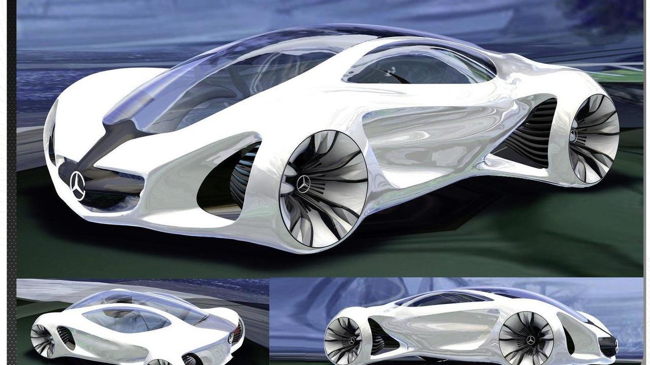 Mercedes benz biome concept 1600 17 11 2010