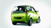 REVA NXR Electric Vehicle
