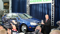 Volkswagen Jetta TDI is 2009 Green Car of the Year
