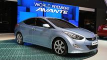 2011 Hyundai Elantra 29.04.2010