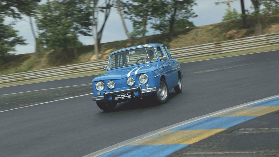 Renault Revives Gordini Name - Announces Clio and Twingo Gordini RS [Video]