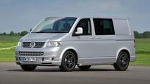 VW Transporter Sportline Limited Edition X