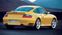 Current Porsche 911 Turbo with VarioCam Plus