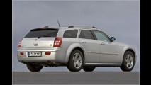 Chrysler-Sondermodell