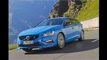 Kann Volvo auch richtig sportlich?