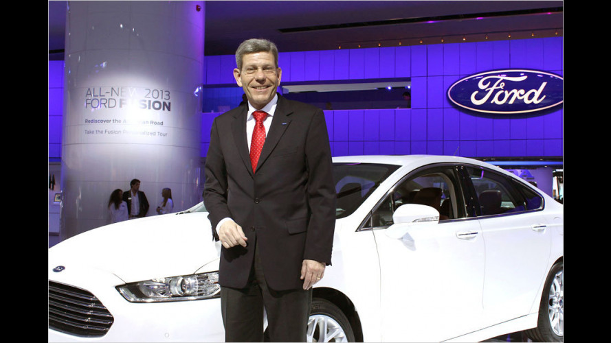 Ford-Deutschland-Chef im Interview