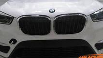 2016 BMW X1 spy photo / autohome.com.cn
