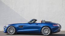 Mercedes-AMG GT Roadster