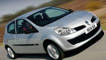 Renault Clio Dynamique SX