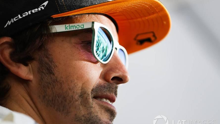Por qué Alonso pensó en su retirada de la F1, pero decidió seguir