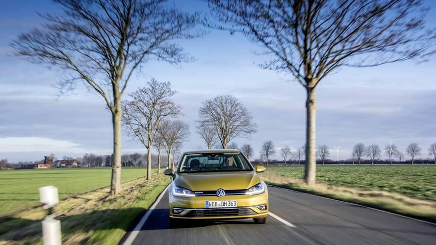 VW Golf 1.5 TSI ACT BlueMotion