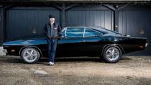 Jay Kay Dodge Charger